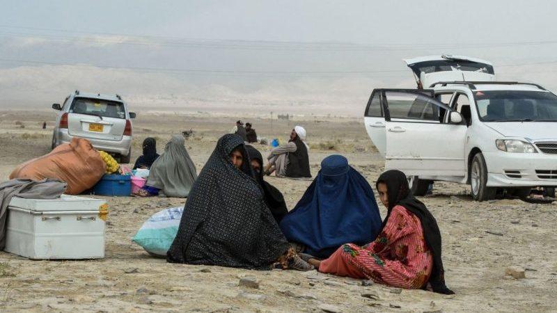"US-Behörde: Afghanische Regierung wegen Taliban-Offensive vor ""existentieller Krise"""