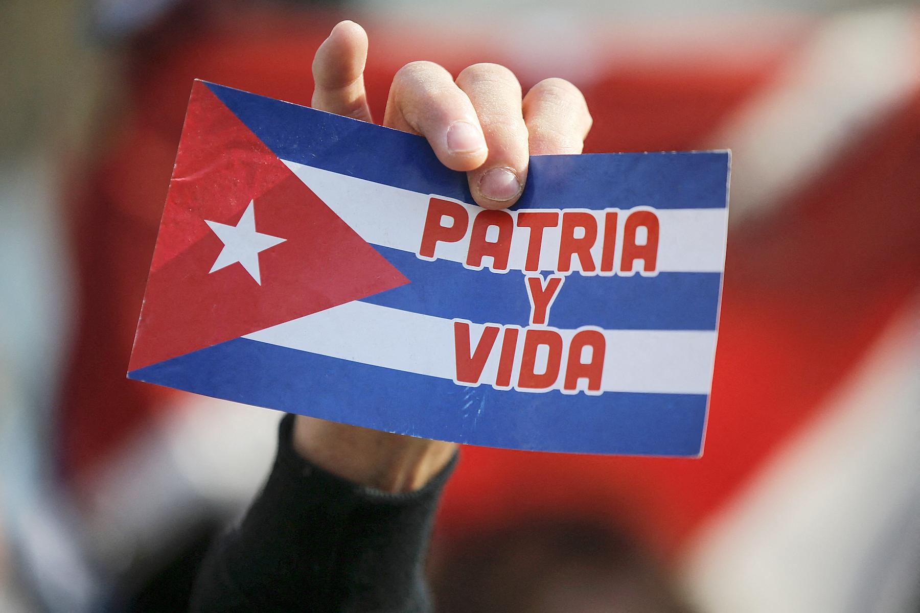 Der Kampf um die Freiheit in Kuba