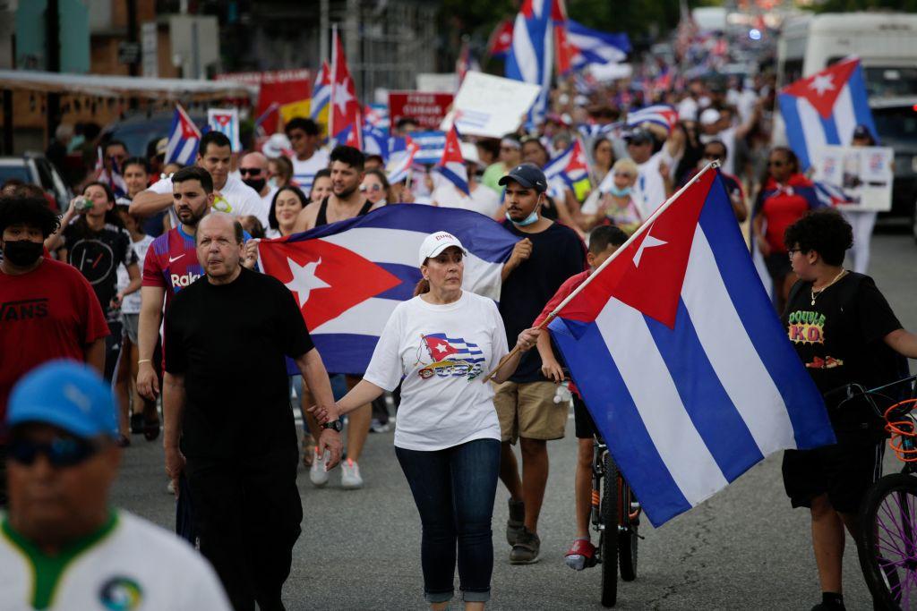 Russland schickt humanitäre Hilfe nach Kuba
