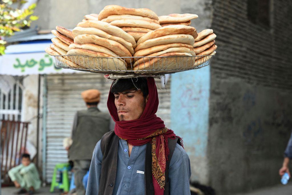 Experte zu Afghanistan: 20 Jahre falsche Politik – Hunderttausende sind nach Deutschland unterwegs