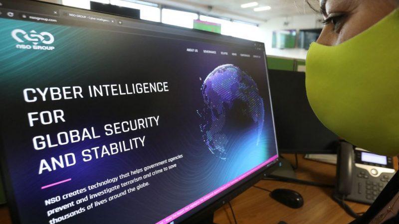 Bundesamt verschickt Sicherheitswarnung wegen Pegasus-Spionagesoftware