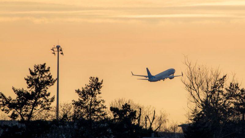 Vergleichsportal: Flüge derzeit 29 Prozent teurer als 2019