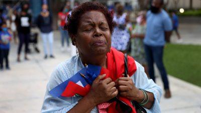 Fluch des Voodoo-Kults? Anarchie in Haiti nach Präsidenten-Mord