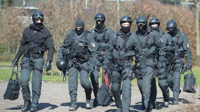 SEK Frankfurt wird aufgelöst – Was steckt hinter den rechtsextrem-Vorwürfen?