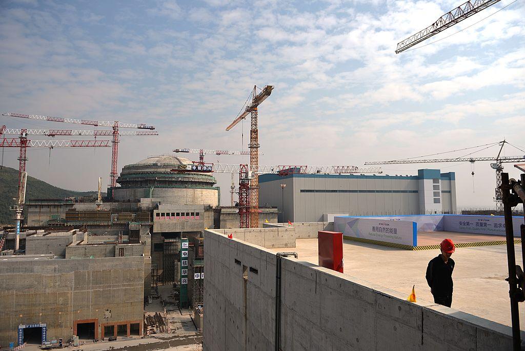 Experte: Chinas Atomkraftprogramm braucht dringend globale Aufmerksamkeit