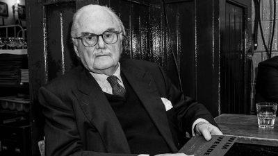 Fotograf und Sammler F.C. Gundlach mit 95 Jahren gestorben