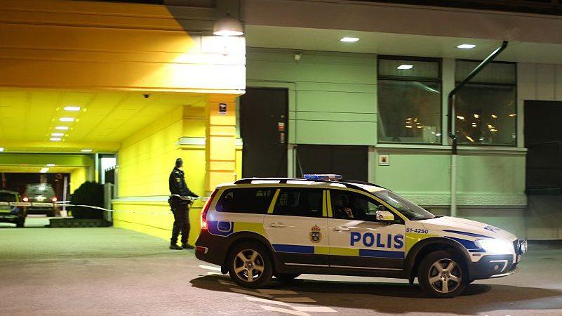Göteborg: Polizist stirbt durch Schusswaffenangriff während Patrouille