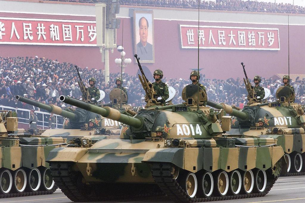 KP Chinas: Ein Jahrhundert des Tötens und der Täuschung