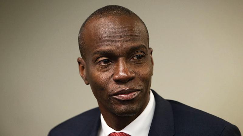 Mindestens 28 Menschen an Ermordung von Haitis Präsident beteiligt