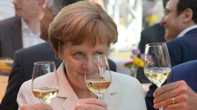 Vor Prozess gegen Kanzlerin Merkel: Essen mit den Richtern – Der Fall Kemmerich, Thüringen