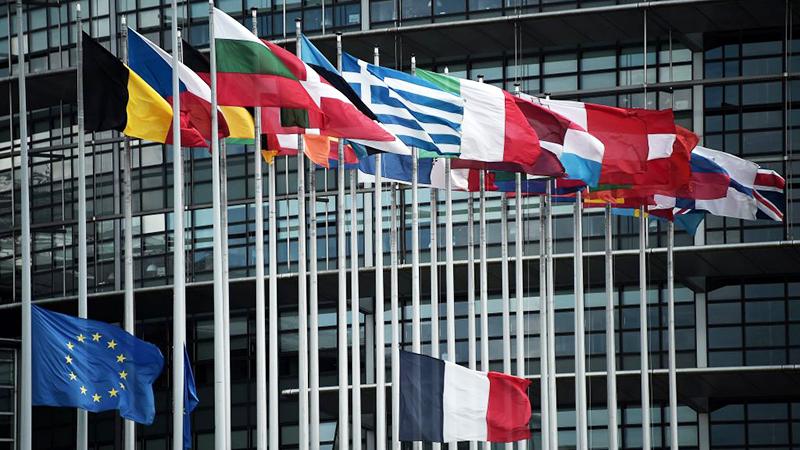 EU-Parlament fordert Vertreter zu Boykott der Olympischen Spiele in Peking auf