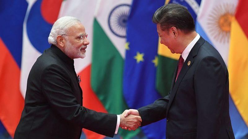 """Xi Jingping spricht vom """"Aufstieg des Ostens"""" – Analystin warnt vor Chinas Griff nach Indien"""