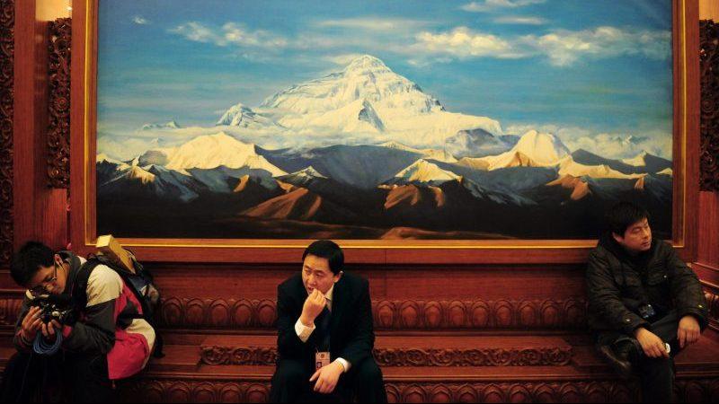 100 Jahre Kommunistische Partei Chinas: Geschichte der Verbrechen in Tibet