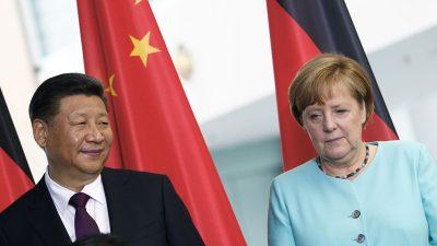 """Elmar Brok: """"China ist mit Abstand die größte Gefahr für uns"""""""