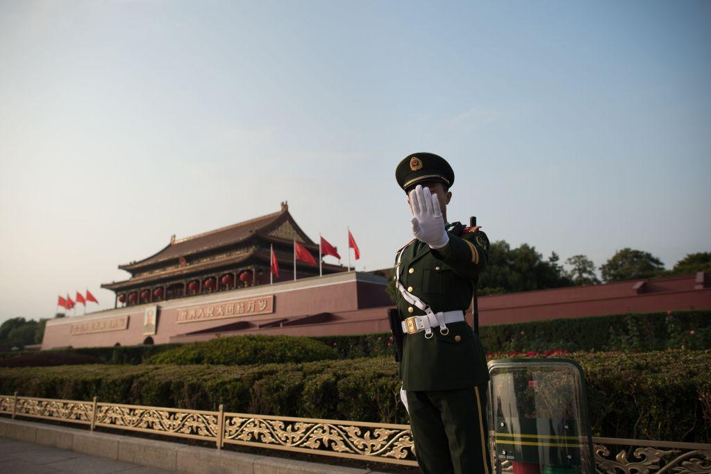 """100 Jahre KP Chinas – Verfolgte des Regimes mahnen: """"Die Welt muss aufwachen"""""""