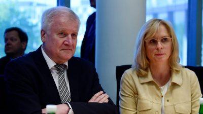 Innenausschuss-Vorsitzende fordert mehr Einfluss des Bundes bei Katastrophen
