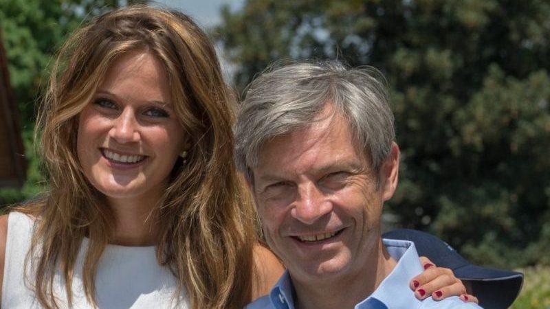 Seehofer sieht FDP-Beitritt seiner Tochter nicht als Landesverrat