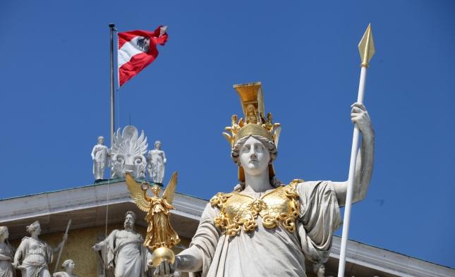 Fehlende demokratische Werte: Österreich gegen Mitarbeit Ankaras bei EU-Verteidigungspolitik