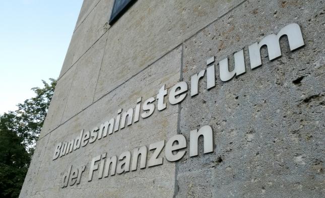 FDP will in möglicher Jamaika-Koalition Finanzminister stellen