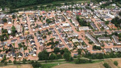 Zahl der Flutopfer auf 190 gestiegen – Mehrere Stimmen fordern Umdenken beim Wiederaufbau