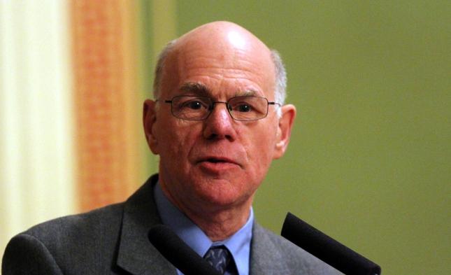 """Lammert kritisiert """"Klimaschutz""""-Entscheidung von Bundesverfassungsgericht"""