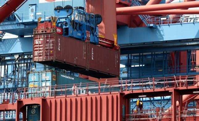 Deutsche Wirtschaft wächst im zweiten Quartal um 1,5 Prozent