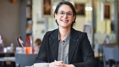 Erste muslimische SPD-Landesvorsitzende kandidiert für Landtagswahlen
