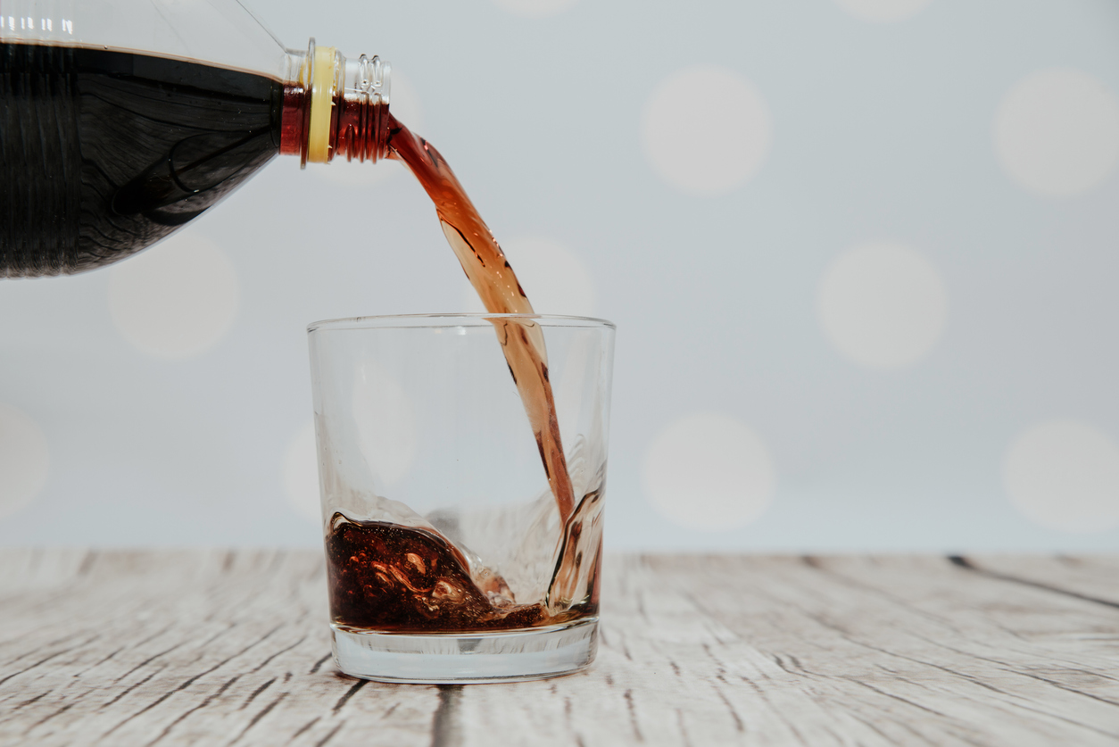 Coca Cola und andere Getränke positiv auf Corona getestet
