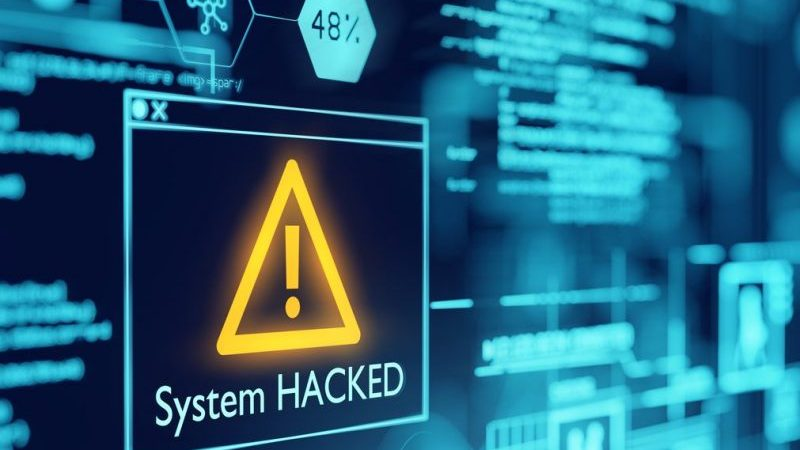 "Experten: ""Zunehmende Bedrohungslage"" durch Cyberangriffe"