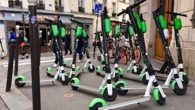 Oslo schränkt Zahl und Nutzung von E-Scootern drastisch ein