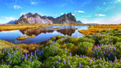 """""""Icelandia"""": Island könnte die Spitze eines riesigen, versunkenen Kontinents sein"""