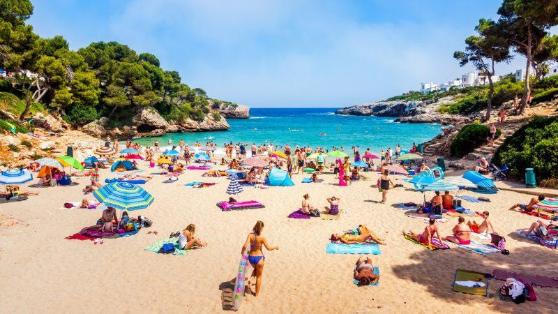 Bundesregierung stuft ganz Spanien als Corona-Risikogebiet ein
