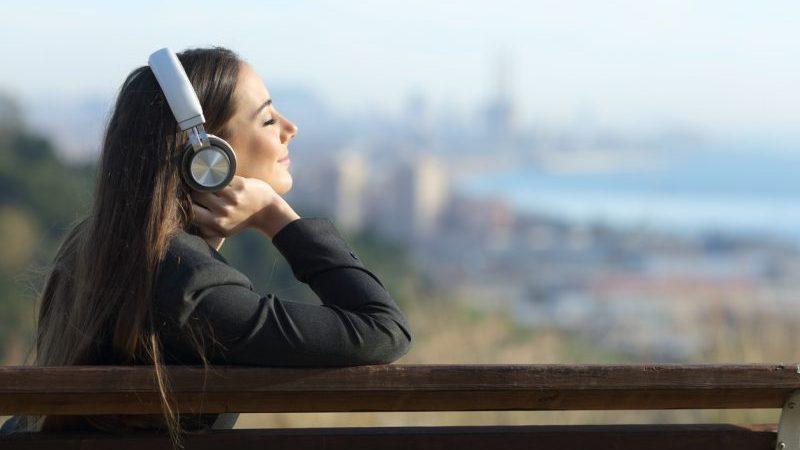 Wissenschaftlich belegt: Musik hilft durch Krisenzeiten