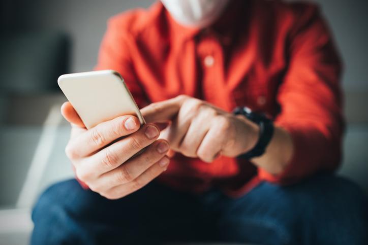 Lieferengpässe und Personalmangel: Corona-App schickt Hunderttausende Briten in Quarantäne
