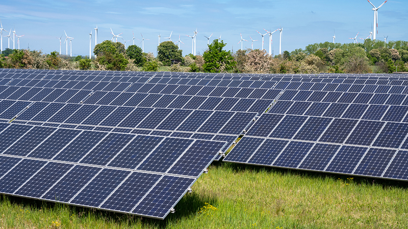 Deutsche Solarkonzerne beim Thema Zwangsarbeit in Erklärungsnot