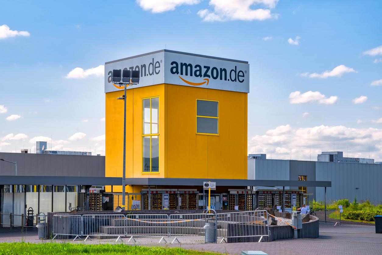 Strategische Schlüsselinitiative: Chinas Verkäufer bei Amazon