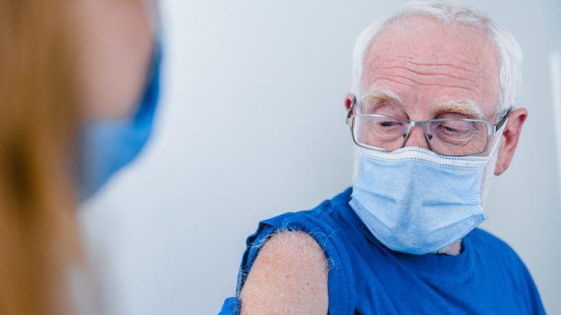 Stiko skeptisch gegenüber Corona-Auffrischimpfungen