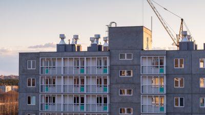 Bis 75.000 Euro Förderung für energetische Sanierung