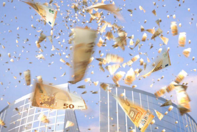 Die Matrix, der Geldsozialismus und die Inflation