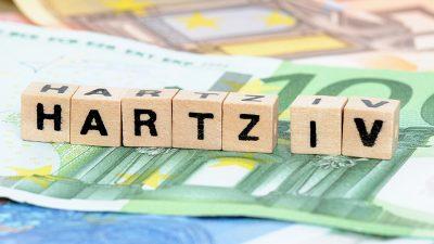 13 Milliarden Euro für ausländische Hartz-IV-Bezieher