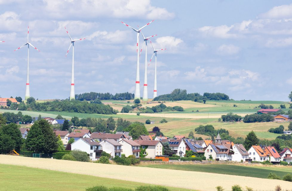 Vorwurf an die Grünen: Klimapolitik spaltet