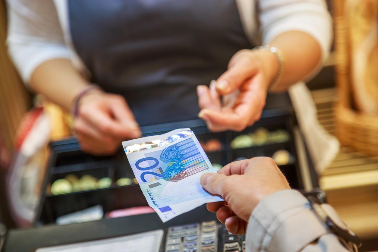 Gesetzespaket kommt in 14 Tagen: Limit für Bargeld von 10.000 Euro soll eingeführt werden