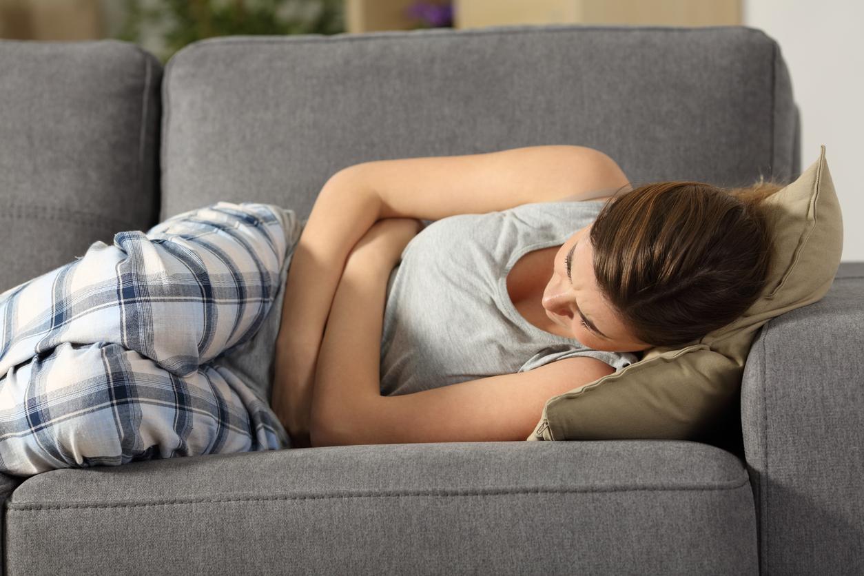 Luftschadstoffe vervielfachen Risiko krampf- und schmerzhafter Menstruationsbeschwerden