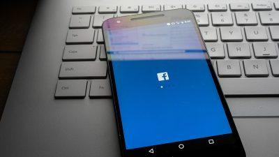 Facebook enttarnt mutmaßlich aus dem Iran gesteuerte Spionage-Operation