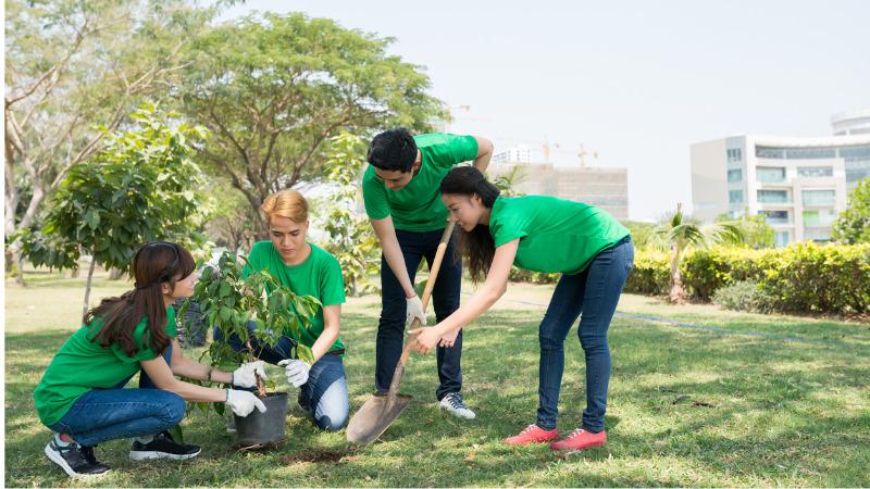 41 Prozent der Jugendlichen offen für Freiwilligendienst – DRK plant verbessertes Angebot