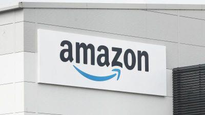 US-Finanzministerin: Globale Mindeststeuer würde Amazon womöglich nicht betreffen