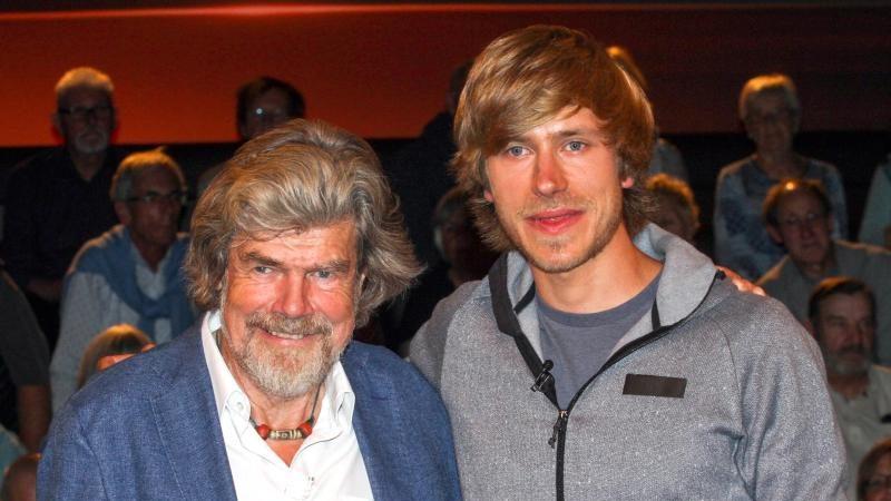 Reinhold Messners Sohn über seine Kindheit