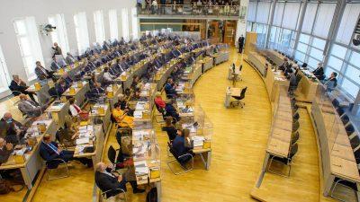 Weg für Verhandlungen über Deutschland-Koalition in Sachsen-Anhalt ist frei