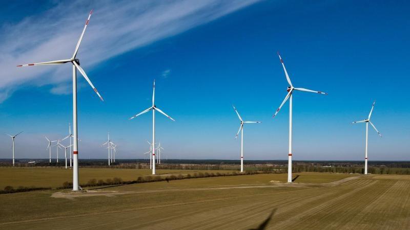 Mehr als 400 Windkraftanlagen in Brandenburg werden stillgelegt
