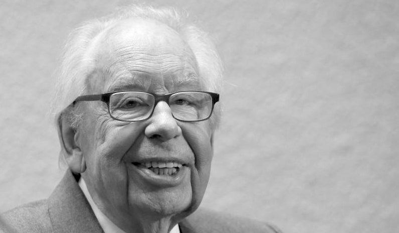 Modeschöpfer Uli Richter in Berlin gestorben